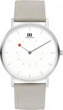 Afbeelding van Danish Design Horloge 41,5 mm Stainless Steel IQ14Q1241