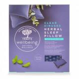 Afbeelding van Treets Herbal Sleep Pillow Clear Sinus, 1 stuks