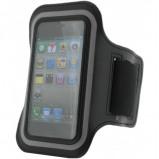 Afbeelding van Xccess Arm Strap Apple iPhone 5/5S/SE Zwart sportarmband