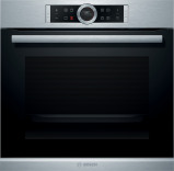 Afbeelding van Bosch HBG675BS1 oven Zwart