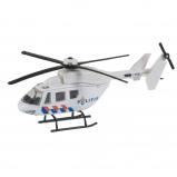 Afbeelding van Basic 112 Politie Helicopter 1:43