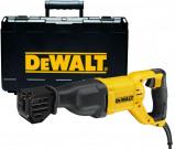 Afbeelding van DeWalt DWE305PK Reciprozaag in koffer 1100W snelwissel