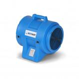 Afbeelding van Dryfast DAF3900 Axiaal ventilator 750W 3700m3/h