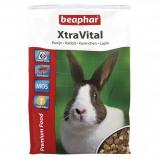 Afbeelding van Beaphar Xtravital Konijn Smaakvol Premiumvoer 2,5kg