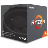 Afbeelding van AMD Ryzen 5 2600X processor