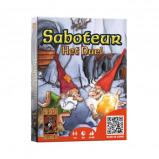 Afbeelding van 999 Games Saboteur het duel kaartspel