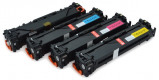 Afbeelding van HP 131A Set 4 stuks CF210X CF211A CF212A CF213A Toners Huismerk