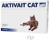 Afbeelding van Aktivait Cat Blister Vexo 60caps