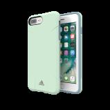 Afbeelding van Apple iPhone 8 Plus / 7 6s Hoesje adidas Sports Groen Backcover