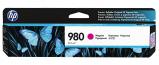 Bilde av 980 HP magenta blekkpatron 6,600 sider Original HP D8J08A