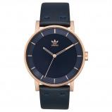 Afbeelding van Adidas District Rosegoudkleurig horloge Z08 2918 00