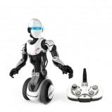 Afbeelding van Silverlit Robot OP One radiografisch bestuurbaar SL88550