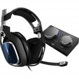 Afbeelding van Astro A40 TR Zwart + MixAmp Pro PS4 gaming headset