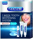 Afbeelding van Rapid White 1 Week Tooth Whitening System
