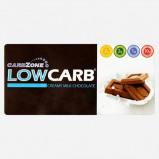 Afbeelding van Carbzone Low Carb Chocolate 1 Stuk Puur