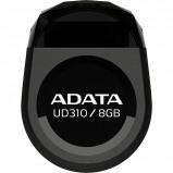 Afbeelding van Adata 8GB Durable UD310 zwart