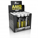 "Bilde av ""AAKG 7500 Extreme Shot 20x25 ml Ampoule Grape (Druesmak)"""
