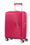 Afbeelding van american tourister soundbox spinner 55 exp 32g 001 90 lightning pink