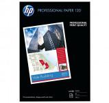 Billede af HP Professional glossy laser papir A3, 120g, 250 ark (CG969A)