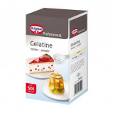 Afbeelding van Dr.Oetker Prof. Gelatinepoeder 1kg