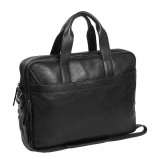 Afbeelding van Chesterfield Samual Business Bag black