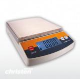 Afbeelding van Bankweegschaal Christen OR 20, 5kg / 1gram