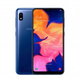Afbeelding van Samsung Galaxy A10 Blauw mobiele telefoon