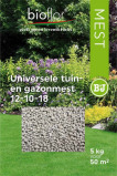 Image of 12 10 18 Fertilizer Lawn & Garden 5 kg. Bioflor
