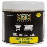 Afbeelding van 123 Products BBQ En Oven Reiniger