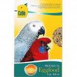 Afbeelding van CéDé Eivoer Gr Park/papegaai 1kg