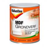 Afbeelding van Alabastine MDF 2in1 Grondverf 1 liter