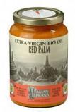 Afbeelding van Amanprana Rode palm olie (1600 ml)