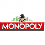 Image of Aberdeen Monopoly Board Game