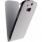Afbeelding van Xccess Flip Case LG L90 White