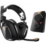 Image of Astro A40 TR + MixAmp Pro TR PS4/PC Gamingheadset