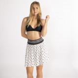 Bild av Brunotti Men and Women dresses & skirts Javelina Women White size L
