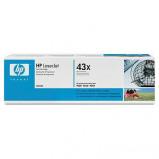 Afbeelding van Tonercartridge HP C8543X 43X zwart HC Supplies