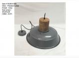 Afbeelding van Industriele lamp 0183
