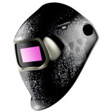 Afbeelding van 3M 751920. Speedglas 100 Laskap Skull Jewels met lasfilter 100V ADF kleur 8 12