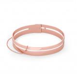Abbildung von Rosefield Iggy Bracelet JPABS J045 (Size: 6.0 cm)