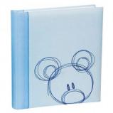 Afbeelding van Henzo babyalbum Sammy blauw 20.002.07