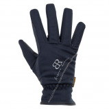 Bilde av BR 4 EH kids riding gloves Nigella Navy