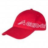 Afbeelding van Euro Star Baseballcap Team Beaujolais One Size