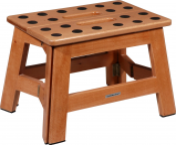 Obrázek Puhlmann James dřevěná stolička