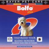 Afbeelding van Bolfo Plus Tekenband Kleine Honden 1ST