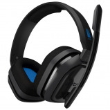 Image of Astro A10 Gaming Headset PS4+PC Grey/Blue