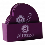 Image de Altezza dosettes senseo Red Label