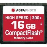 Afbeelding van AgfaPhoto Compact Flash 16GB High Speed 300x MLC
