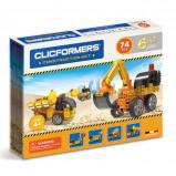 Afbeelding van Clicformers bouwerf set