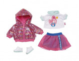Image of BABY born City Deluxe Style Set (827147)